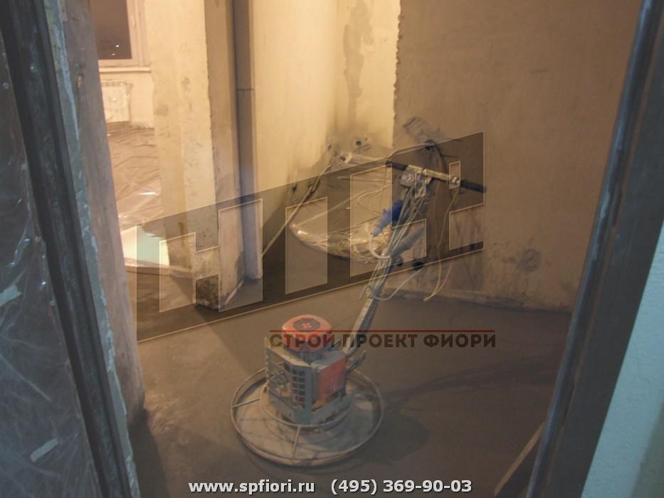 Квартира в г. Химки МО, 9 этаж, площадь квартиры 86 кв.м.